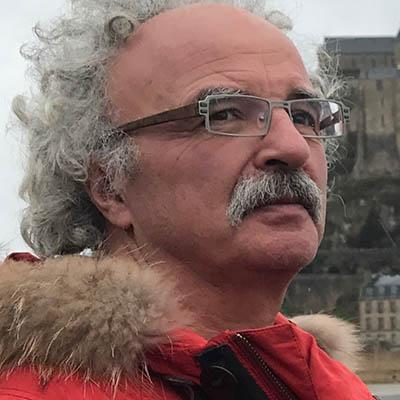 Philippe Hénon